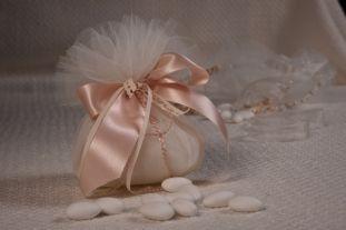 Φωτογραφίες απο μπομπονιέρες γάμου Jennifer's