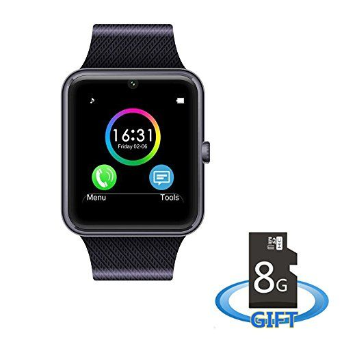 how to get more watch faces lg118 smart watch
