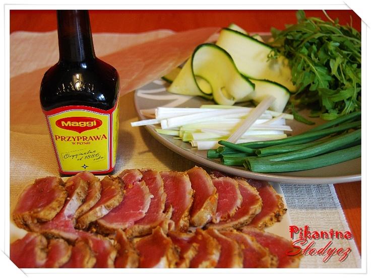 Pikantna Słodycz: Rollomaggi http://pikantnaslodycz.blogspot.com/2013/05/rollomaggi.html