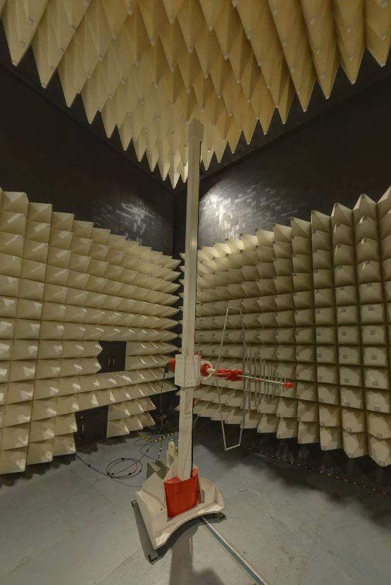 Semi Anechoic Chamber (China) by Juergen Stellmacher https://www.360cities.net/image/semi-anechoic-chamber-shanghai#321.29,-6.19,110.0