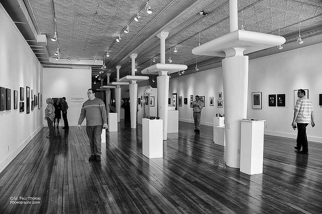 Jacoby Arts Center. Alton IL.