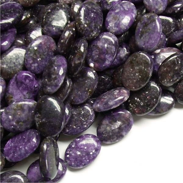 BI-POLAR DISORDER  There are plenty of crystals that can be used in the treatment and healing of bi-polar disorder, but by far, the best stone to use for bi-polar disorder is Lepidolite. Lepidolite contains lithium as it balances the mind and emotions. Other lithium stones are kunzite and lithium quartz.