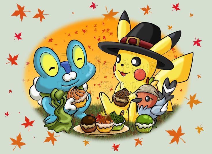 Thanksgiving dating sim deviantart pokemon fusions