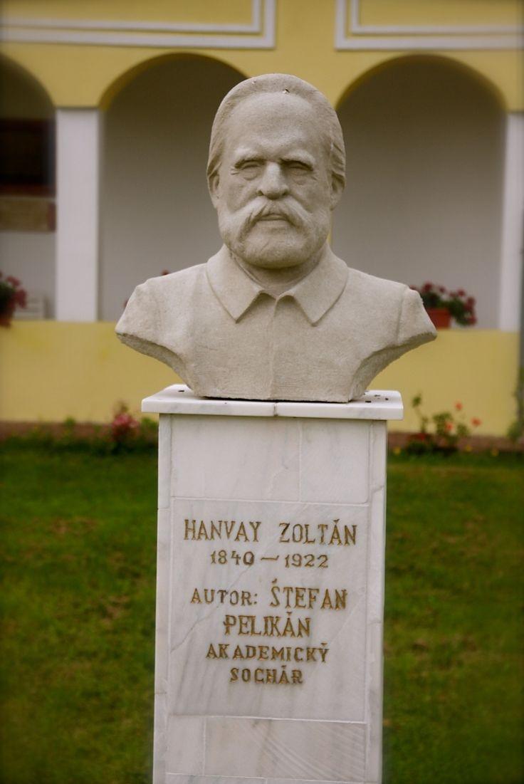 Štefan Pelikán - Chanava