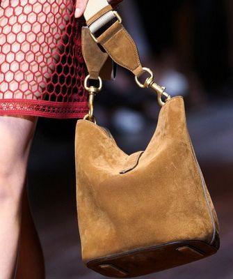 48e285181027 Виды кожи для сумок и из какой кожи делают сумки: тиснение, замша, лазерная