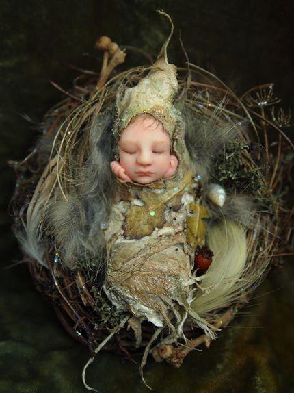 Fairy Nursery #15   Flickr - Photo Sharing!