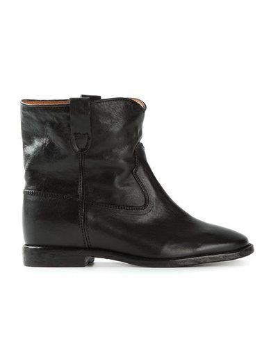 Isabel Marant 'Cluster' Boots