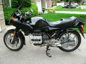 17 best bikes images on pinterest biking bicycles and bicycling 1986 bmw k75 fandeluxe Images