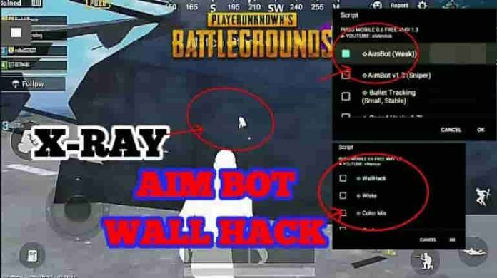 How To Hack Pubg Mobile 2019 2020 Aimbot Wallhack Cheat Codes Secured You Download Hacks Android Hacks Cheating