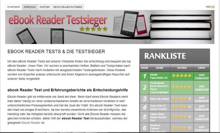 http://ebookreader-testsieger.de  die besten ebook reader   wir vergleichen die ebook reader testsieger   ebook, ebook reader, ebook reader test, ebook reader testsieger, ebook reader vergleich
