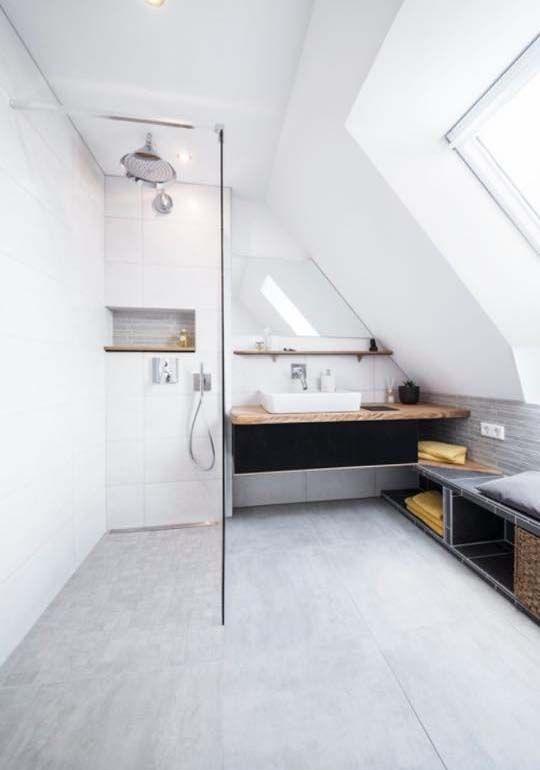 22 best Bad renovieren images on Pinterest - weißes badezimmer verschönern