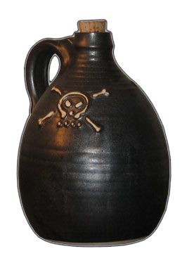 piratepots --Pirates drink rum