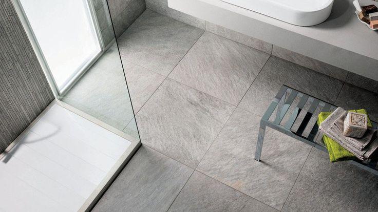 pietra grigia pavimenti interni - Cerca con Google