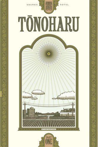 Tonoharu vol 1