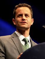 Now Kirk Cameron Under Fire for Grammy Comments.... because liberals think they are the only ones that should have free speech.