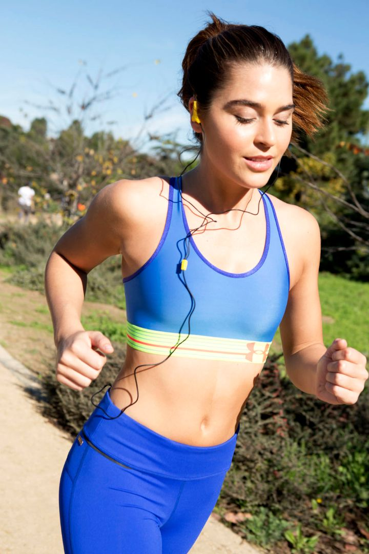 Here are four free apps that have half-marathon-specific training programs (and more!) to get you well on your way to race day success.