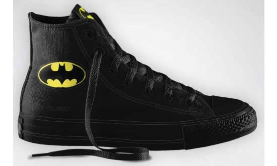Batman Converse @Ashley Walters Walters Kelley  Kelley