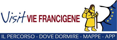 Visit Vie Francigene