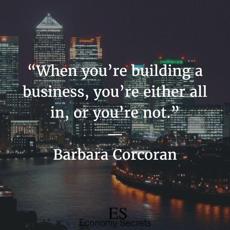 Barbara Corcoran Quotes 1