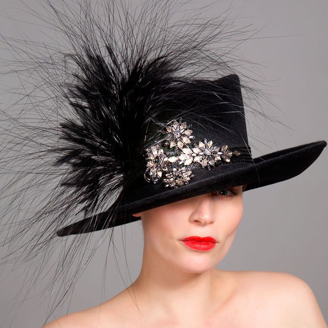 510 best HAUTE HAT BOUTIQUE images on Pinterest