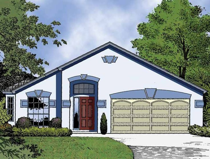 Eplans country house plan enough space for everyone for Www eplans com house plans