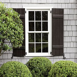 Get Shutters Right | Cottage Before and After - Southern Living Mobile