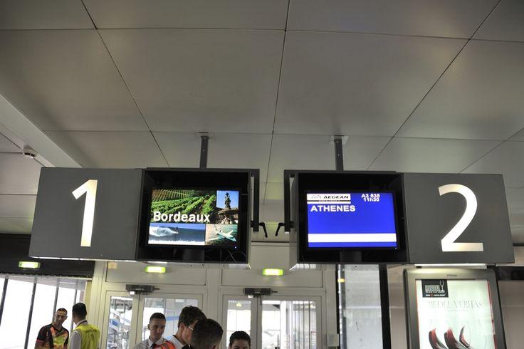 Aéroport de Bordeaux-Mérignac