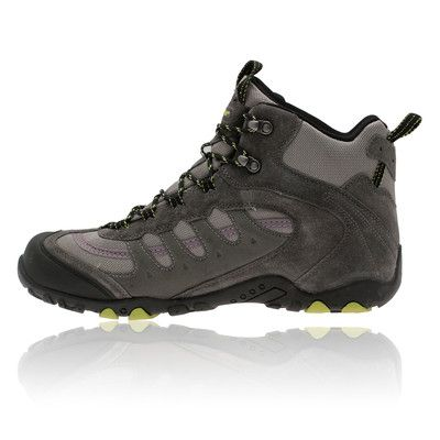 Hi-Tec Penrith Mid Waterpoof Trail Walking Boots