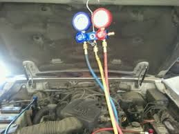 Auto AC System in Orlando FloridaPops Auto Electric & A/C