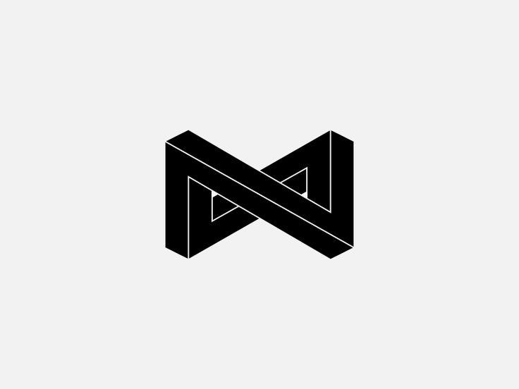 Logo: The Infinite Network