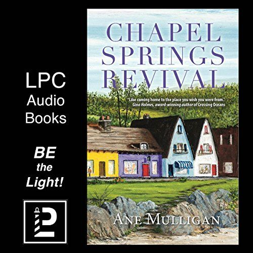 35 best audio books from lpc acx audible amazon audiobooks chapel springs revival with a friend like claire you need a gurney a mop and a guardian angel southern fried fiction book by mulligan ane fandeluxe Choice Image