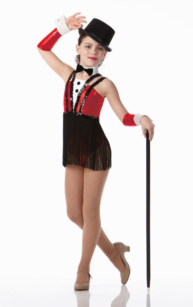 Best Tap Dance Talent Show Costumes