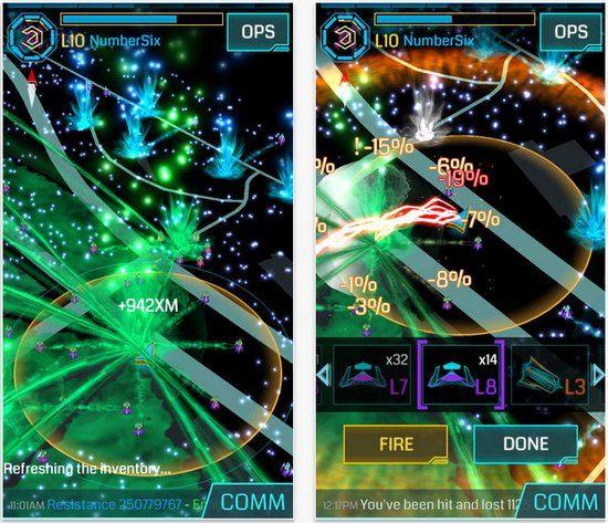 El juego de realidad aumentada para Android, llamado Ingress y desarrollado por Niantic Labs de Google, ahora se puede descargar para iOS