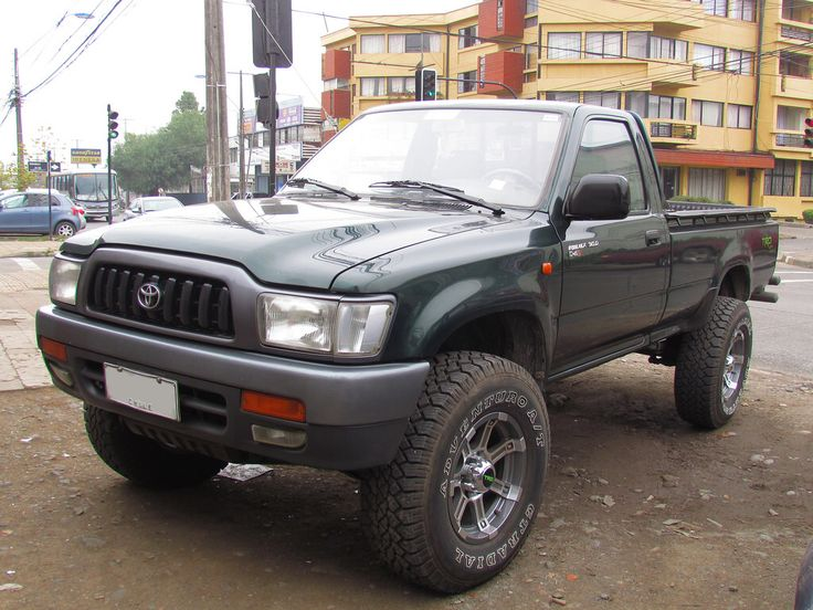 80 best images about toyota on pinterest trucks 4x4 and. Black Bedroom Furniture Sets. Home Design Ideas
