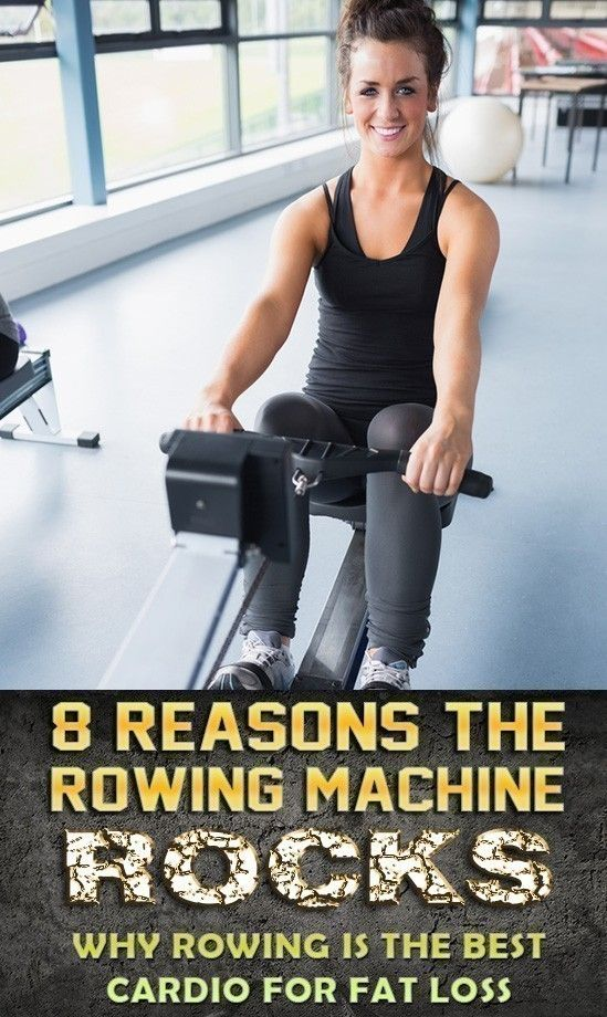 Click here to read our in-depth breakdown of the benefits of the rowing machine. Find out where you can get FREE...