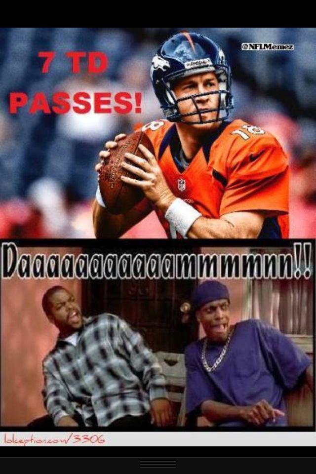 John Elway Broncos Wallpaper How will Peyton do aga...