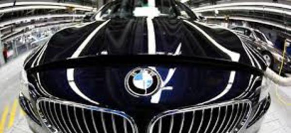 #BMW Rilis #M5 dan #M6 Edisi Imlek