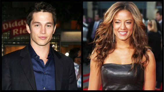 Bobby Campo and Heather Hemmens to Guest Star on Grey's Anatomy Premiere