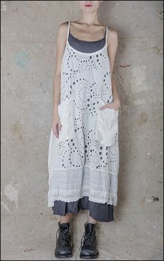 Line Sheet - Dresses & Aprons
