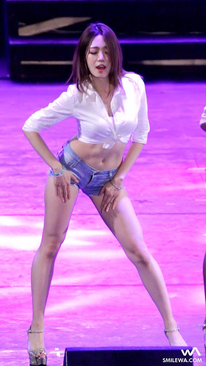 151016 밤비노(BAMBINO) 은솔 - 댄스 공연 (I'm So Sexy) @경복대학교 축제 축하공연 직캠/Fancam by -wA- www.smilewa.com