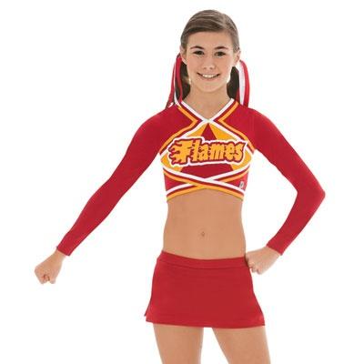 All-Star Uniform by Cheerleading Company