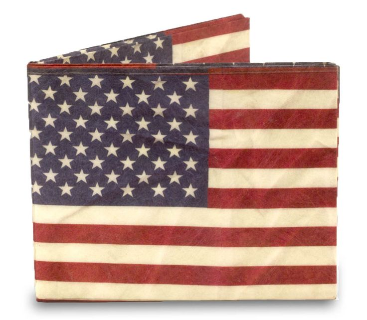 Chucklehead Toys - Stars and Stripes Mighty Wallet, $15.00 (http://www.chuckleheadtoys.com/stars-and-stripes-mighty-wallet/)