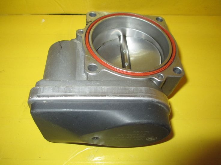This Throttle Body is for 2002 ~ 2005 BMW E60, BMW E66, BMW 745i, BMW X5, BMW 545i, BMW 645ci, BMW E53, BMW E64.Please compare the part number(s):  13547506627, 1354 7 506 627 make sure to check with your local dealer before purchasing it.Note:please match you product with the picture, the product is in a very good condition