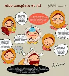 Stop to complaining..