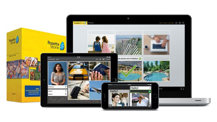 Learn Portuguese online with Rosetta Stone®, the world's best language-learning software. Try a free demo today!
