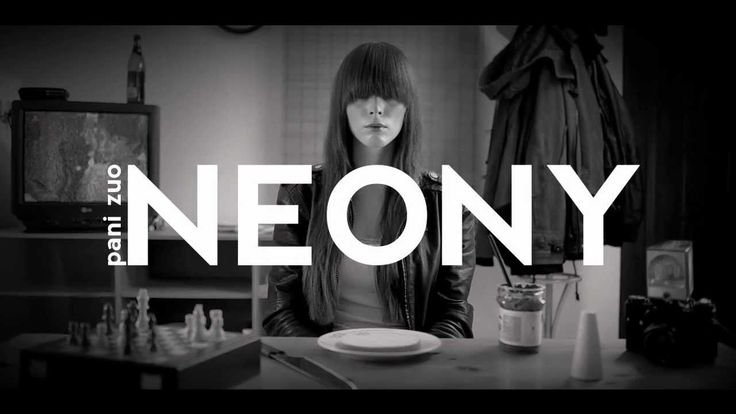 Neony - Pani Zuo [Official Video]