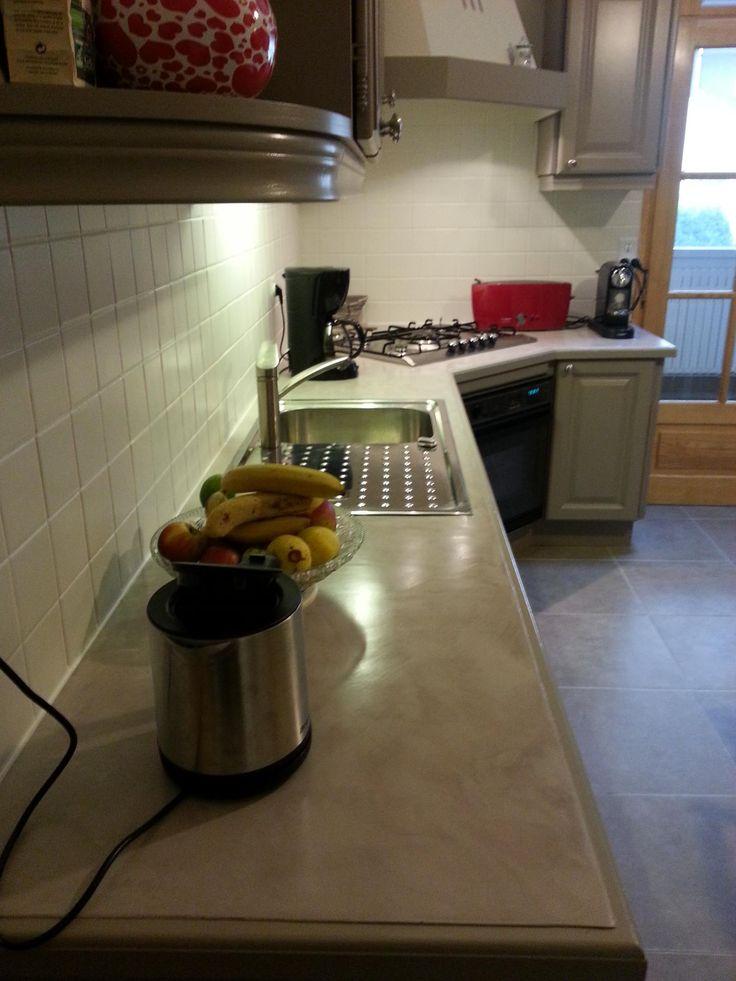36 best relooking cuisine en bois images on Pinterest Cooking food