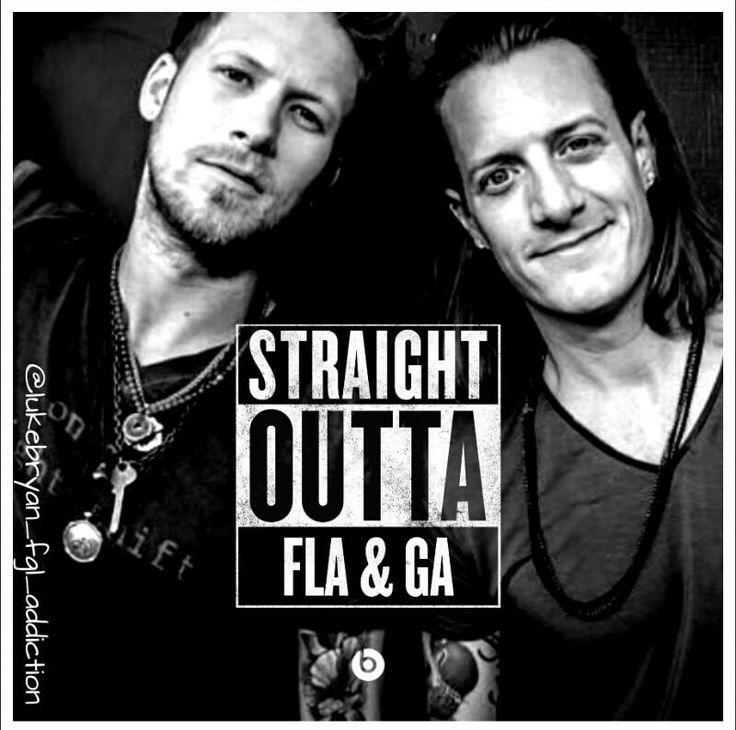 Tyler Hubbard & Brian Hubbard - Florida Georgia-Line ❤️
