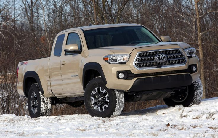 2016 Toyota Tacoma TRD Off-Road, Price, Mid Size Truck  The manufacturer rejuvenates the midsize truck section with the release of the all-fresh mid size truck 2016 Toyota Tacoma TRD Off-Road.