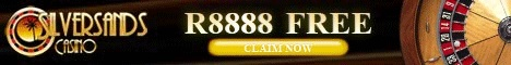 R8888 welcome bonus when you join http://chemchemi.org/south-african-online-casinos/silversands-online-casino/